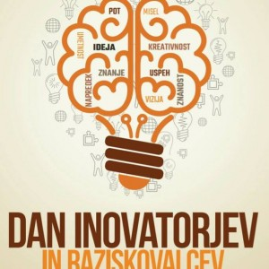 Dan inovatorjev in raziskovalcev