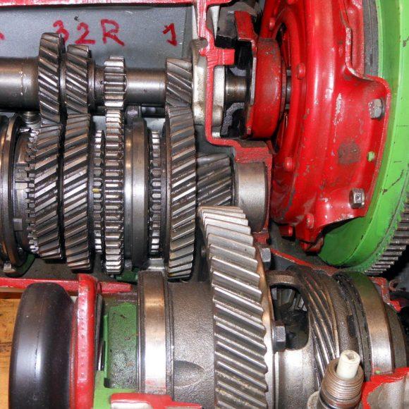 B006 –delavnica za diagnostiko motorjev
