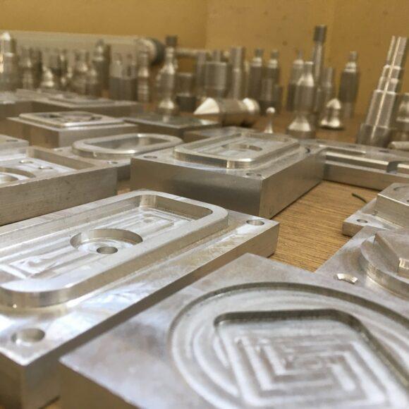B114 – učilnica za CNC obdelave